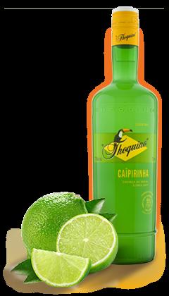 Thoquino Caïpirinha